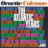Ornette Coleman - Peace (Remastered)