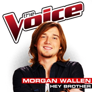 Morgan Wallen - Hey Brother