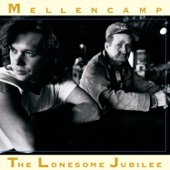John Mellencamp - Down And Out In Paradise