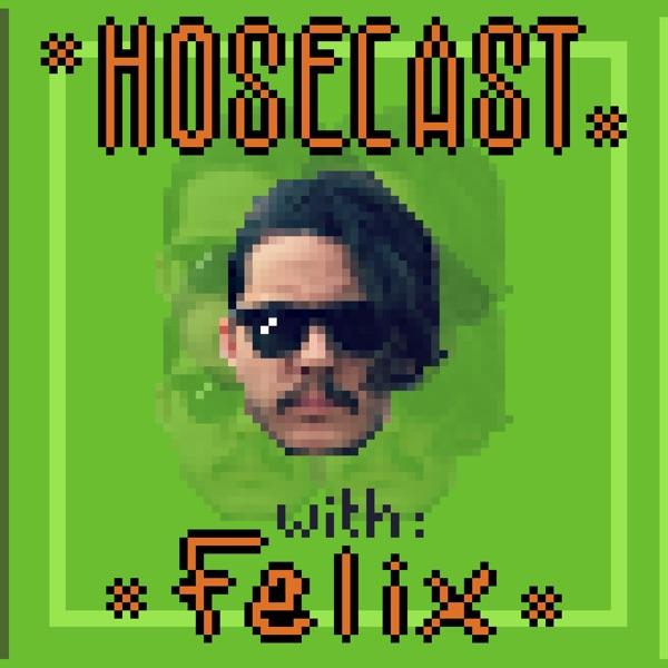 Hosecast