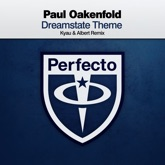 Dreamstate Theme (Kyau & Albert Extended Remix) - Single