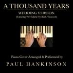 A Thousand Years (Wedding Version) - Single