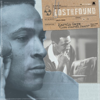 Lost and Found: Love Starved Heart (Expanded Edition) - Marvin Gaye