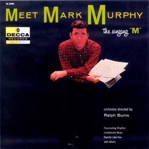 Meet Mark Murphy