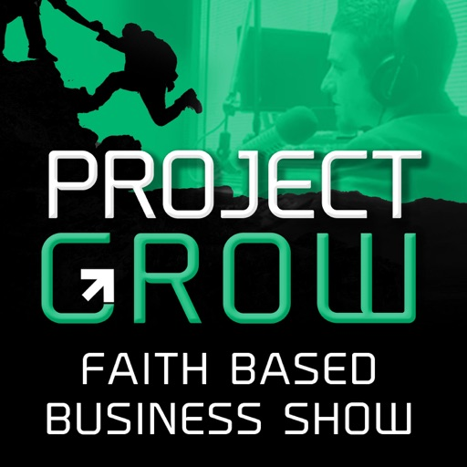 Cover image of Project Grow Radio Show