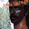 Frank Zappa - Joe's Garage: Acts I, II & III artwork