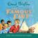 Enid Blyton - Five On Finniston Farm