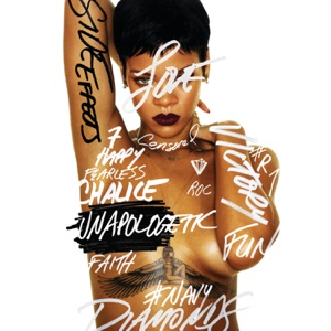 Rihanna - Stay feat. Mikky Ekko