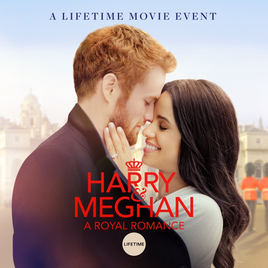 Harry And Meghan A Royal Romance
