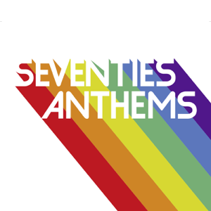 Various Artists - Seventies Anthems