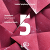 London Symphony Orchestra & Gianandrea Noseda - Shostakovich: Symphony No. 5  artwork