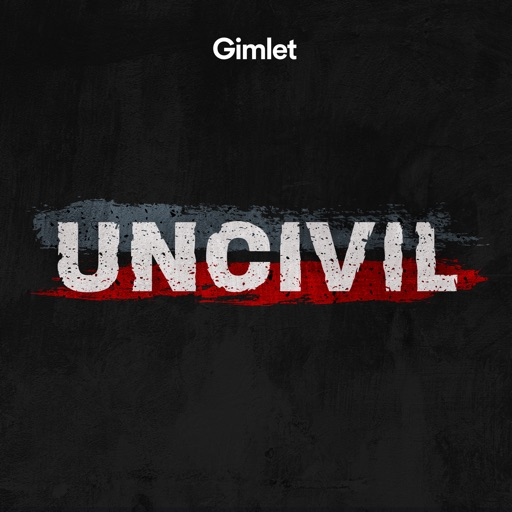Cover image of Uncivil