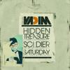 DJ Vadim - Soldier (feat. Big Red & 5'nizza) artwork