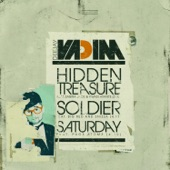 DJ Vadim - Soldier ft. Big Red & 5Nizza
