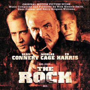 Various Artists - The Rock (Original Motion Picture Score)