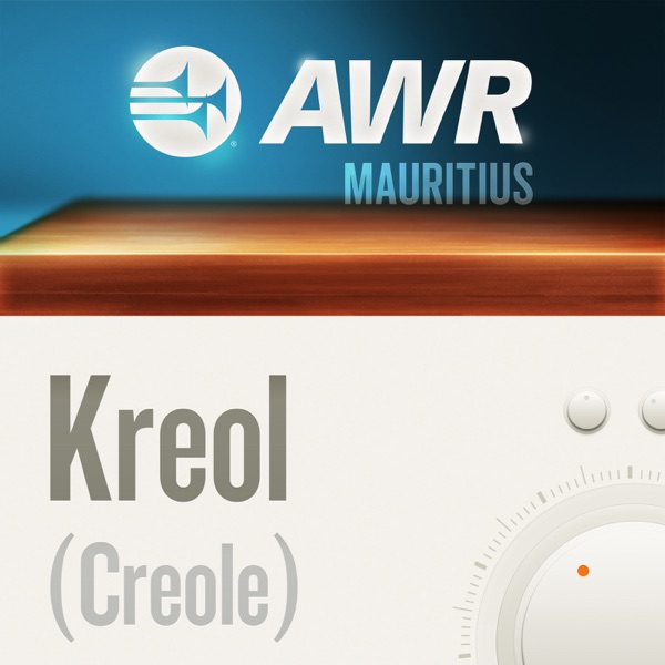 AWR Mauritius Créole / Kreol Morisien - Sime Zezi