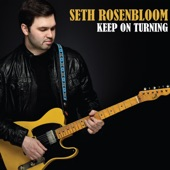 Seth Rosenbloom - Broke and Lonely