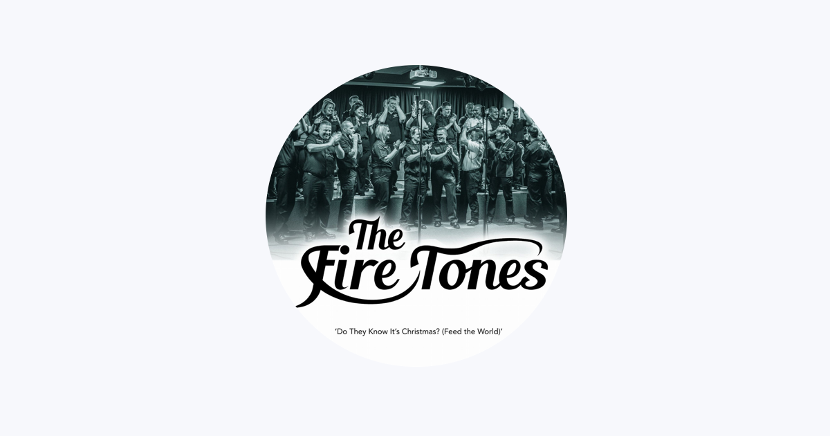 The Fire Tones on Apple Music