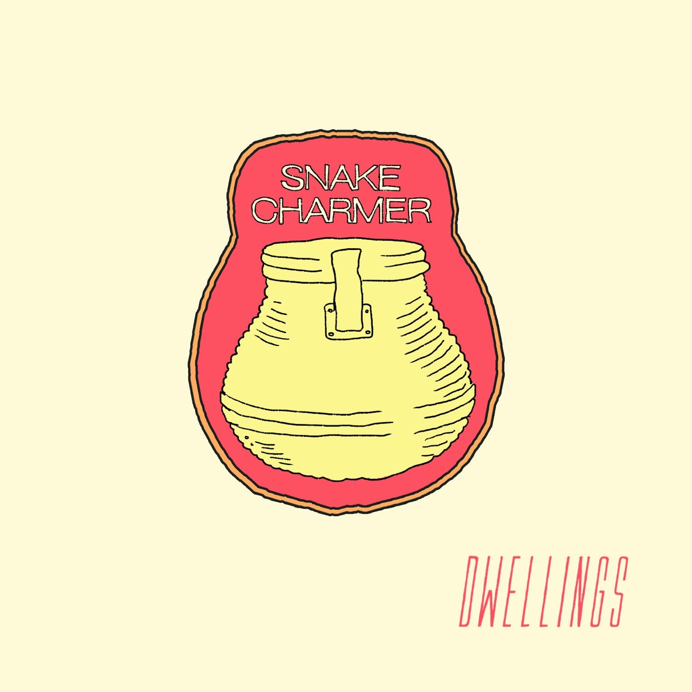 Dwellings - Snake Charmer [single] (2018)