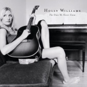 Holly Williams - Between Your Lines