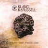 Klangkarussell - Jericho (feat. Mando Diao) artwork