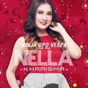 Ninja Opo Vespa - Nella Kharisma - Nella Kharisma