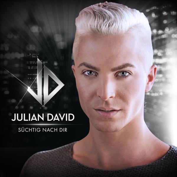 Julian David mit Hollywood
