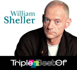 William Sheller - Triple Best of William Sheller