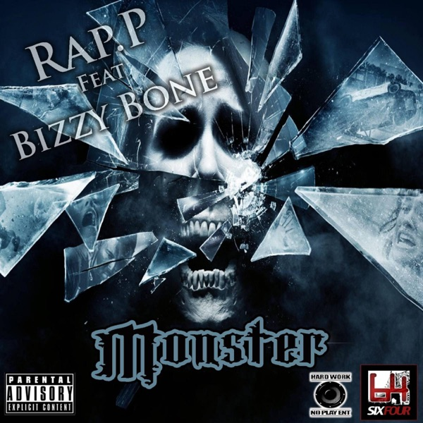 Monster (feat. Bizzy Bone) - Single