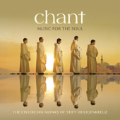 Chant – Music for the Soul