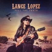 Lance Lopez - Blue Moon Rising