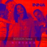 Nirvana (Invaders Remix) - Single