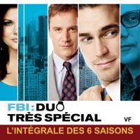 Télécharger FBI : duo très spécial,  L'intégrale des Saisons 1 à 6 (VF) Episode 82
