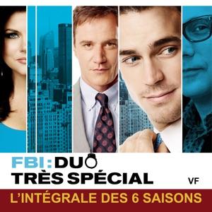 FBI : duo très spécial,  L'intégrale des Saisons 1 à 6 (VF) - Episode 61