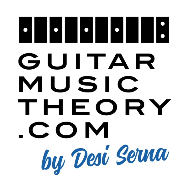 Guitar Music Theory