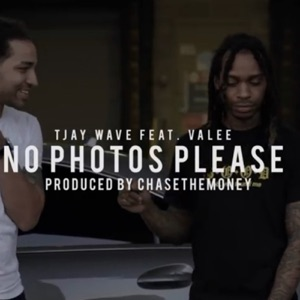 No Photos Please (feat. Valee) - Single Mp3 Download