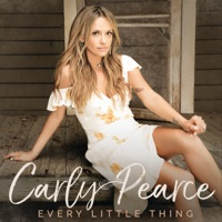 CARLY PEARCE - Hide The Wine Chords and Lyrics