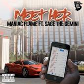 Meet Her (feat. Sage the Gemini) - Single