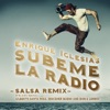 SÚBEME LA RADIO Salsa Version feat Gilberto Santa Rosa Descemer Bueno and Zion Lennox Single