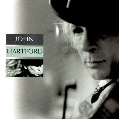 Live from Mountain Stage - John Hartford
