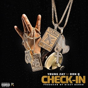 Check-In (feat. Don Q) - Single Mp3 Download