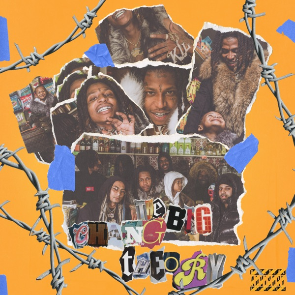 86 (feat. Cuban Doll & ALLBLACK) - Nef The Pharaoh song image