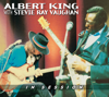 Albert King - In Session (With Stevie Ray Vaughan) [Live]  artwork