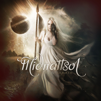 Midnattsol - The Aftermath artwork
