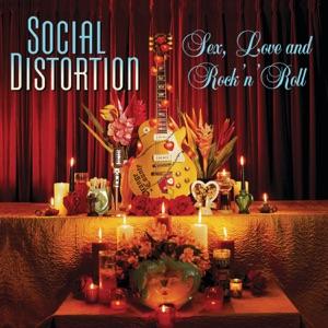 Social Distortion - Angel's Wings