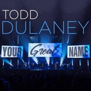Your Great Name (Live) - Single Mp3 Download