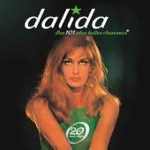 Dalida - Pour te dire je t'aimefer