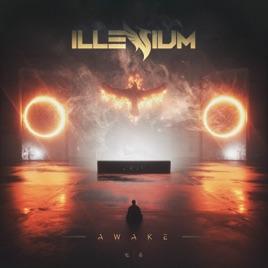 Illeniumの「Awake」をApple Mus...