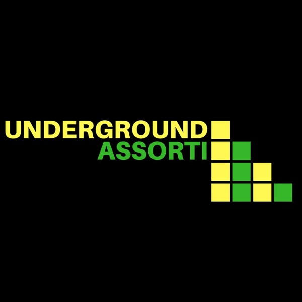 Underground Assorti