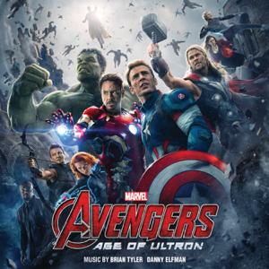 Danny Elfman - New Avengers - Avengers: Age of Ultron